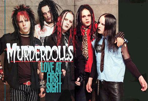 Guys In Makeup The Murderdolls