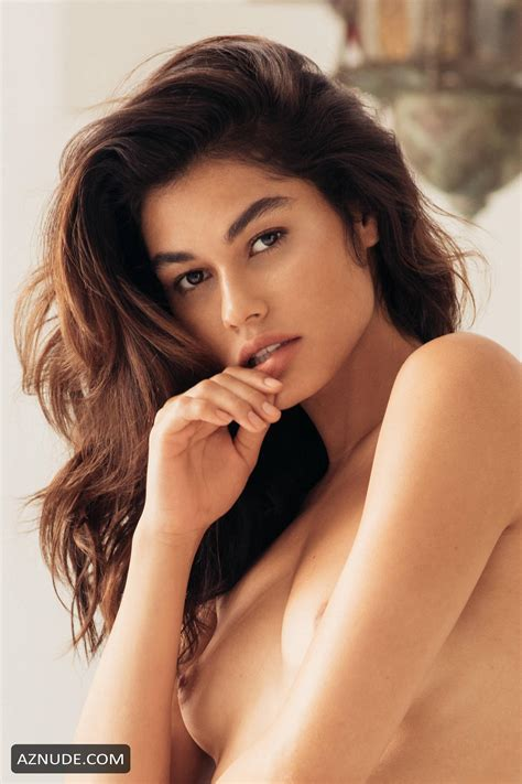 Lorena Medina Nude And Sexy By Christopher Von Steinbach