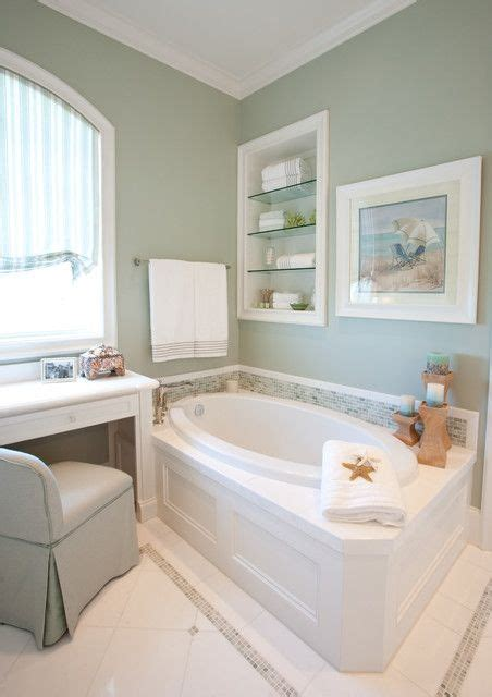 Calming Bathroom Paint Colors by Paint Color Sherwin Williams 6190 Another Pinner Says
