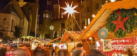 royal christmas market   advent weekend burg