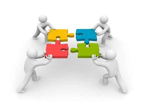 The Power Of Business Partnership