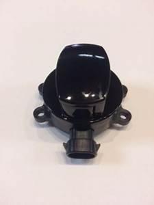 Drag Specialties Black Ignition Switch  U0026 Fork Lock 11