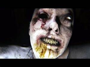 P.T. Demo is SCARY (scare compilations) - YouTube  Scary