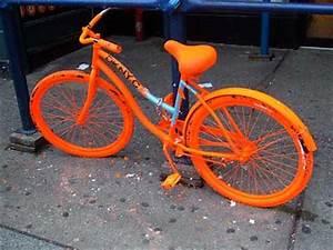 Fasano blog neon orange