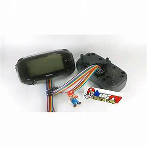 Aamidis Blogspot Com  Wiring Diagram Speedometer Satria Fu Fi