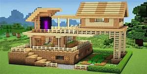 Easy, Cool, Minecraft, House, Ideas
