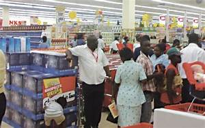 Nigeria Ranks 19th Among 30 Nations In Retail Investment ...