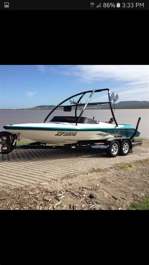 Xfi Boats by 2009 Xfi Boat Sales Qld Gladstone 3008801