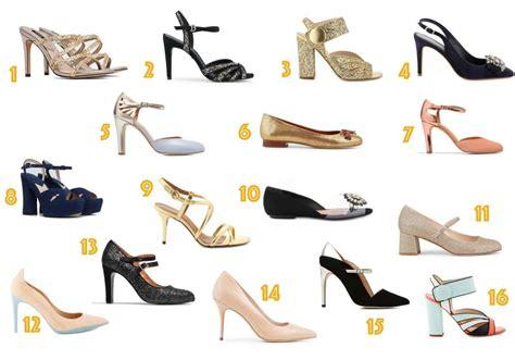 chaussures femme pour invitée mariage chaussure femme guinguette