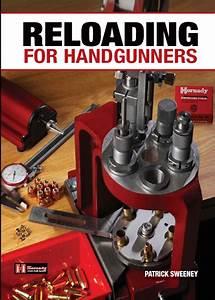 Reloading For Handgunners  Ebook