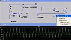 Gleichrichterschaltung Berechnen : transformator mit ohne gleichrichter ~ Themetempest.com Abrechnung