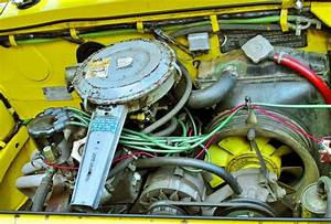 Packing A Punch - Fiat 850