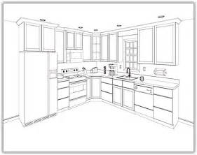 home layout plans kitchen cabinet layout plans home design ideas
