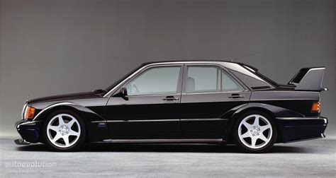 I don't see any sticky threads on this board. MERCEDES BENZ 190 E 2.5-16 Evolution II specs & photos - 1990, 1991 - autoevolution