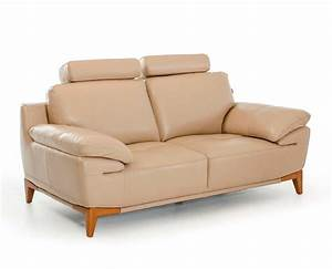 contemporary taupe leather sofa set vg410 leather sofas With leather sofa set