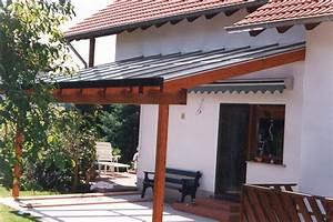 Terrassenuberdachung holz recklinghausen bvraocom for überdachung terrasse holz glas