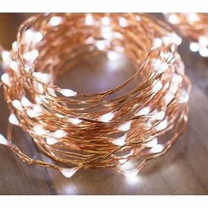 Guirlande Photo Lumineuse : decoration lumineuse led ~ Teatrodelosmanantiales.com Idées de Décoration