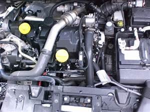 Renault Megane Fuse Box -