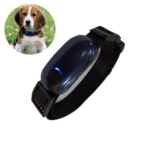 ulincos ug gps tracker mini dog collar real time outdoor