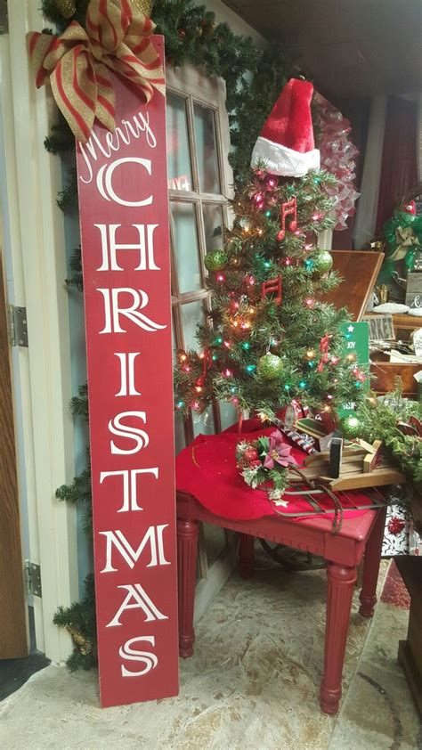 porch sign christmas signs christmas porch christmas wood