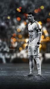 Cristiano Ronaldo Wallpaper for iPhone - WallpaperSafari