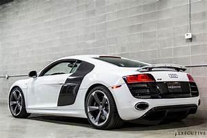 2010 Audi R8 V10 6mt  U2013 Pure Executive Auto