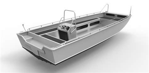 Boat Kits by 6m 19ft Aluminum Lifeboat New Metal Boat Kits