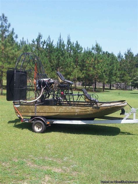 Airboat Engine For Sale by Airboat Prop Boats For Sale