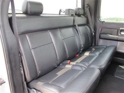 sell  ford  supercrew lariat fx  leather
