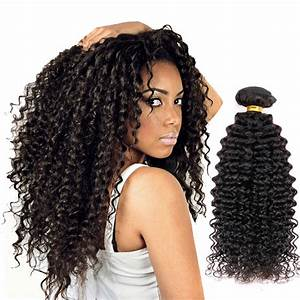 NATURAL Curly Hair Extensions Human Hair Extensions By
