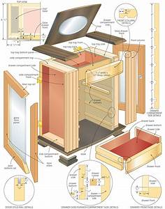 Woodwork Jewelry Chest Woodworking Plans PDF Plans