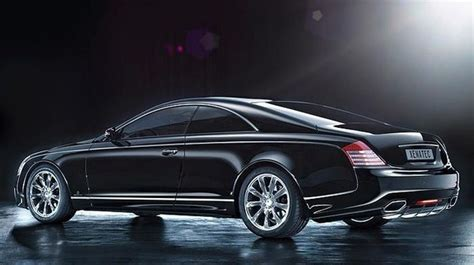 maybach mercedes coupe mercedes benz killing maybach in 2013 autotribute