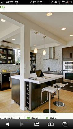 designs of kitchens 18 best kitchen ideas with downpipe pillar images on 3317