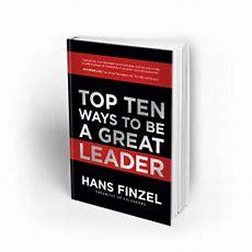 Hans Finzel  Bestselling Leadership Books  Hans Finzel
