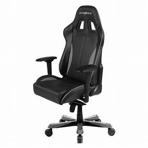 Gamer Stuhl Dxracer : buy dxracer king series black carbon gaming chair game devices scorptec computers ~ Eleganceandgraceweddings.com Haus und Dekorationen