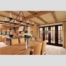 Italian Tuscan Style Home  Mediterranean  Windows And