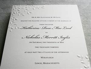 wedding invitation collections beautiful new year message With make embossed wedding invitations