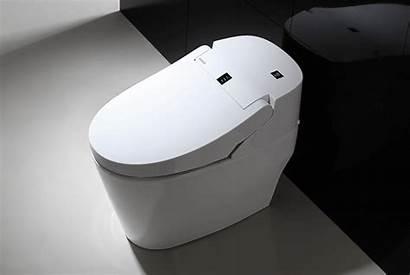Bidet Toilet Retractable Types Bowl Washrooms Smart
