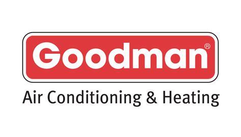 Goodman | Dakota Supply Group