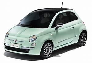 Fiat 500 Longueur : auto tendance les mini citadines ~ Medecine-chirurgie-esthetiques.com Avis de Voitures