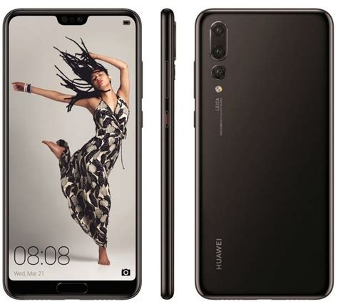 Huawei P20 e P20 Pro, svelati i prezzi di listino e ...
