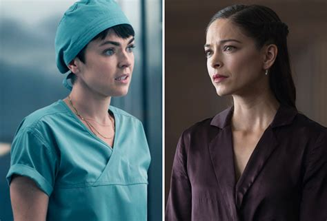 The CW Renewals: Coroner & Burden Of Truth Returning With ...