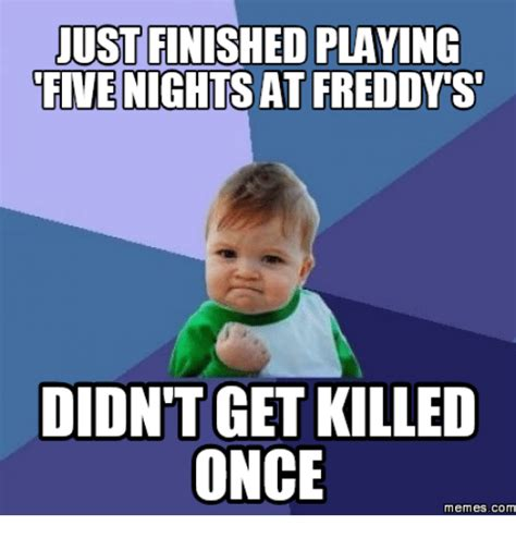 Five Nights At Freddy S Memes - 25 best memes about play five nights at freddys play five nights at freddys memes