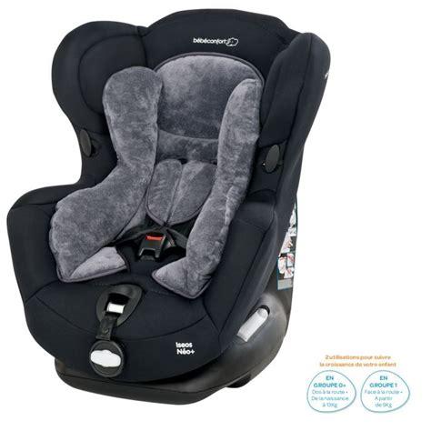 siege auto nourrisson bebe confort siège auto iséos néo groupe 0 achat