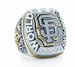 San Francisco Giants receive 2014 World Series ...