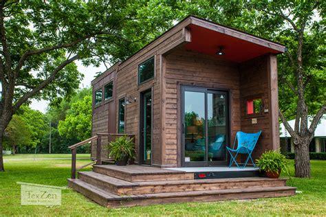 Custom Tiny Home Designs  Texzen Tiny Home Co
