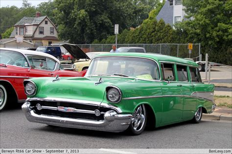 chevy wagon benlevycom
