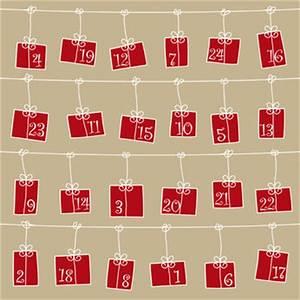 Idée Calendrier De L Avent Homme : faire un calendrier de l 39 avent sur sa page facebook amelie broutin ~ Dallasstarsshop.com Idées de Décoration