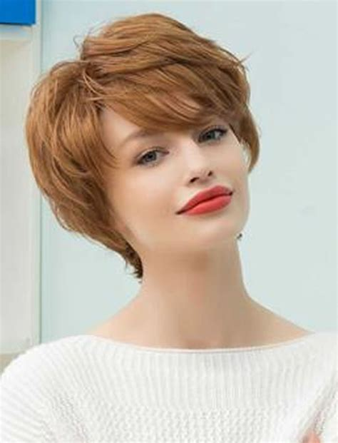 2018 Short Haircut Trends And Hair Colors For Female. Black Hairstyles And Braids. Hairstyles For Overnight Braids. Hairstyles Mixed Hair. Haircut With Straight Hair. Crazy Hairstyles To Do At Home. Bun Hairstyles Round Faces. Hairstyles For Wedding Guests Short Hair. Hairstyles And Colors For Over 50