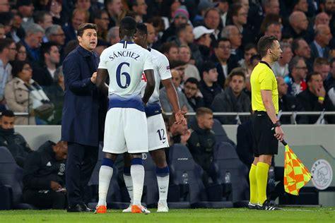 Report: Davinson Sanchez could miss Tottenham fixture v ...